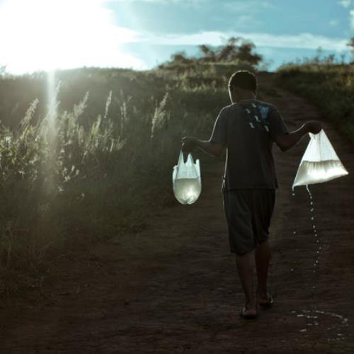 `Water is sacred`: 10 visual artists reflect on the human right to water