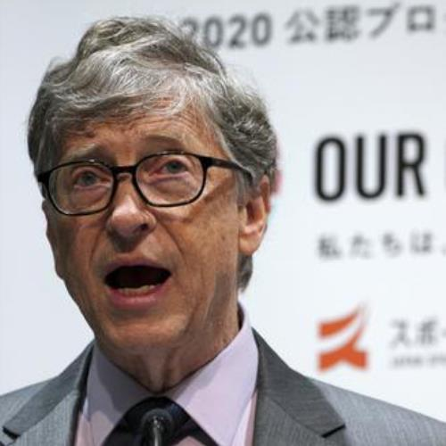 Bill Gates is ready to spend more on global health - governments should do the same, says foundation official