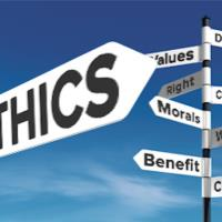 HOW IMPORTANT ARE ETHICS TO YOUNG PEOPLE TODAY?